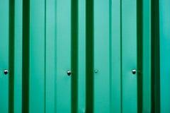 Πράσινη στέγη θόλων Στοκ Εικόνα