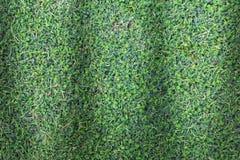 Πράσινη σύσταση χλόης ή πράσινο υπόβαθρο χλόης Στοκ εικόνα με δικαίωμα ελεύθερης χρήσης