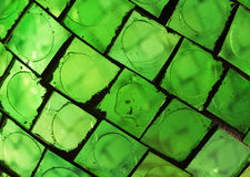 πράσινη σύσταση Στοκ Φωτογραφίες
