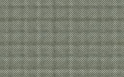 Πράσινη φυσική σύσταση λινού για την τρισδιάστατη απεικόνιση υποβάθρου στοκ εικόνες με δικαίωμα ελεύθερης χρήσης