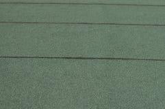 Πράσινη φλούδα επίδρασης Στοκ Εικόνες