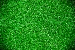 Πράσινη χλόη του αφηρημένου υποβάθρου παπύρων Στοκ Φωτογραφίες