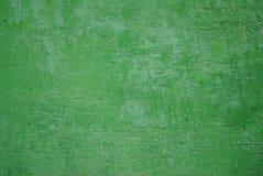 Πράσινη χρωματισμένη ξύλινη σύσταση για το υπόβαθρο στοκ εικόνα με δικαίωμα ελεύθερης χρήσης