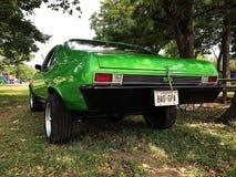 Πράσινη Nova στοκ εικόνα με δικαίωμα ελεύθερης χρήσης