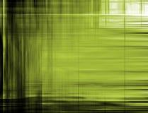 πράσινοι πλούσιοι ανασκό&pi διανυσματική απεικόνιση