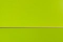 Πράσινοι τοίχοι, υπόβαθρο Στοκ Εικόνα