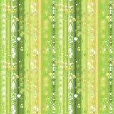 πράσινος άνευ ραφής Στοκ Εικόνα