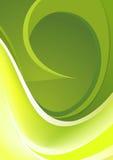 Πράσινος κοσμικός στοκ φωτογραφίες με δικαίωμα ελεύθερης χρήσης