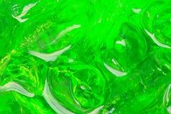 πράσινος μαλακός ποτών στοκ φωτογραφία με δικαίωμα ελεύθερης χρήσης