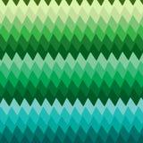 Πράσινος μοναδικός καλλιτεχνικός υποβάθρου χρώματος διανυσματική απεικόνιση