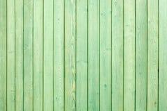 πράσινος ξύλινος ανασκόπησης Στοκ εικόνες με δικαίωμα ελεύθερης χρήσης