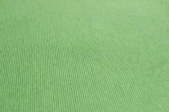 Πράσινος πυκνός ιστός σύστασης Στοκ Φωτογραφία