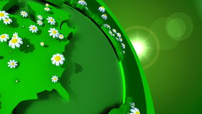 Πράσινος πλανήτης φιλμ μικρού μήκους