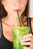 πράσινος στοματικός κατ&alpha στοκ εικόνες