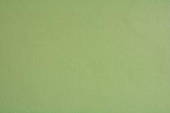 Πράσινος τοίχος ανασκόπησης Στοκ φωτογραφίες με δικαίωμα ελεύθερης χρήσης