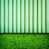 πράσινος τοίχος κειμένων χλόης ανασκόπησης Στοκ φωτογραφίες με δικαίωμα ελεύθερης χρήσης