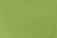 Πράσινος τοίχος σύστασης τοίχων τραχύς Στοκ εικόνες με δικαίωμα ελεύθερης χρήσης