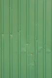 Πράσινος τοίχος Στοκ εικόνα με δικαίωμα ελεύθερης χρήσης
