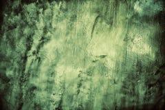 Πράσινος τοίχος textuerd Στοκ Εικόνα