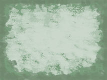 πράσινος τρύγος ανασκόπησ Στοκ Εικόνες