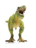 Πράσινος τυραννόσαυρος Στοκ φωτογραφίες με δικαίωμα ελεύθερης χρήσης