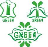 Πράσινος Στοκ Φωτογραφίες