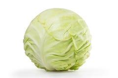 Πράσινο λάχανο στοκ εικόνα