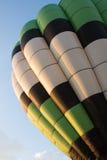 Πράσινο γραπτό μπαλόνι Στοκ φωτογραφία με δικαίωμα ελεύθερης χρήσης