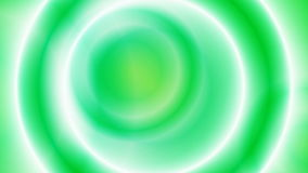 Πράσινο γραφικό υπόβαθρο κινήσεων Στοκ Εικόνα