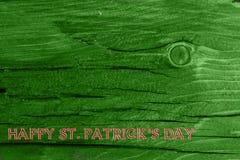 πράσινο δάσος σύστασης αν& ημέρα Πάτρικ s Άγιος ανασκόπηση Πάτρικ ST πράσινο δάσος σύστασης Στοκ φωτογραφίες με δικαίωμα ελεύθερης χρήσης