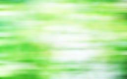 Πράσινο και κίτρινο αφηρημένο πλήθος χρωμάτων ως υπόβαθρο για την ιδέα σας Στοκ Εικόνα