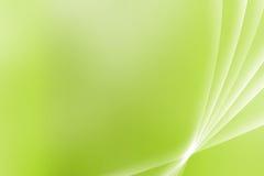 πράσινο κατευναστικό vista κ&alph Στοκ εικόνα με δικαίωμα ελεύθερης χρήσης