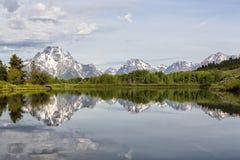 πράσινο καλοκαίρι Στοκ εικόνες με δικαίωμα ελεύθερης χρήσης