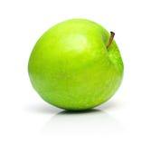 πράσινο μήλου τέλειος στοκ εικόνα