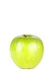πράσινο μήλου ώριμος Στοκ εικόνες με δικαίωμα ελεύθερης χρήσης