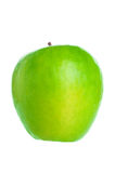 πράσινο μήλου ώριμος Στοκ φωτογραφία με δικαίωμα ελεύθερης χρήσης