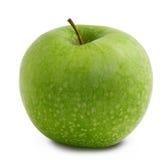 Η πράσινη Apple Στοκ εικόνα με δικαίωμα ελεύθερης χρήσης