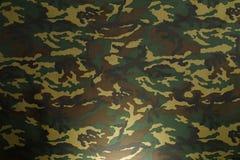 πράσινο πρότυπο κάλυψης Στοκ Εικόνα