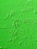 Πράσινο στενοχωρημένο κατασκευασμένο υπόβαθρο Στοκ φωτογραφία με δικαίωμα ελεύθερης χρήσης