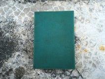 Πράσινο σφουγγάρι ο Στοκ Φωτογραφία