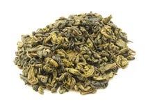 πράσινο τσάι Στοκ εικόνες με δικαίωμα ελεύθερης χρήσης