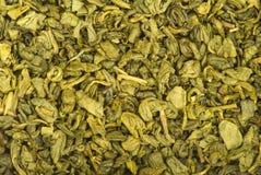 πράσινο τσάι Στοκ εικόνα με δικαίωμα ελεύθερης χρήσης