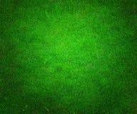 Πράσινο υπόβαθρο γκολφ Στοκ εικόνες με δικαίωμα ελεύθερης χρήσης