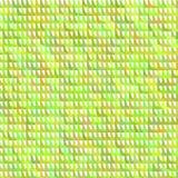 Πράσινο υπόβαθρο με τα πολύγωνα Στοκ εικόνες με δικαίωμα ελεύθερης χρήσης