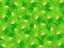 Πράσινο υπόβαθρο σχεδίων ασβέστη Στοκ εικόνα με δικαίωμα ελεύθερης χρήσης