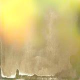 Πράσινο υπόβαθρο σύστασης grunge Στοκ Εικόνες
