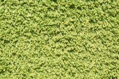 Πράσινο υπόβαθρο ταπήτων Στοκ Εικόνες