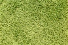Πράσινο υπόβαθρο ταπήτων Στοκ φωτογραφία με δικαίωμα ελεύθερης χρήσης