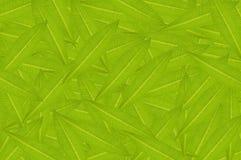 Πράσινο υπόβαθρο φύλλων plumeria Στοκ φωτογραφία με δικαίωμα ελεύθερης χρήσης
