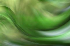 Πράσινο υπόβαθρο Στοκ Εικόνα
